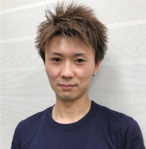 志田 恭一